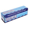 Boardwalk Heavy-Duty Aluminum Foil Rolls, 18 in. x 500 ft., Silver