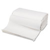 Singlefold Paper Towels, White, 9 x 9 9/20, 250/Pack, 16/Carton