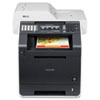 Brother MFC-9970CDW Wireless All-in-One Laser Printer, Copy/Fax/Print/Scan