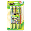 Ecolutions Mechanical Pencil, 0.7 mm, 24 per Pack