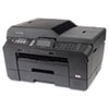 MFC-J6710DW Wireless All-in-One Inkjet Printer, Copy/Fax/Print/Scan