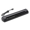 Brother DSmobile 600 Compact Color Scanner, 600 x 600 dpi