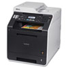 MFC-9460CDN Laser All-in-One Printer, Duplex Printing