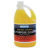 All-Purpose Cleaner, Lemon, 1 Gallon Bottle