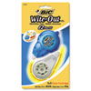 Wite-Out EZ Refill Correction Tape, Refillable, 1/6