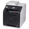 Brother MFC-9560CDW Wireless Color Laser All-in-One, Copy/Fax/Print/Scan