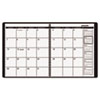 AT-A-GLANCE Recycled Monthly Planner, 9 x 11, Assorted Colors, 2014-2015