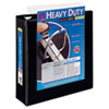 Avery Nonstick Heavy-Duty EZD Reference View Binder, 3