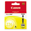 Canon 4549B001AA (CLI-226) Ink, Yellow