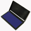 Microgel Stamp Pad for 2000 PLUS, 3 1/8 x 6 1/6, Blue