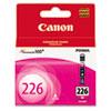 Canon 4548B001AA (CLI-226) Ink, Magenta