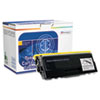 DPCPB21C Compatible Remanufactured Toner, 6500 Page Yield, Black