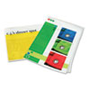 Laminating Pouches, 3 mil, 12 x 18, 25/Pack