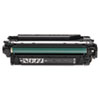 CE264X (HP 646X) Toner Cartridge, 17000 Page-Yield, Black