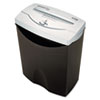 shredstar S10 Light-Duty Strip-Cut Shredder, 10 Sheet Capacity