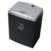 shredstar BS15cc Medium-Duty Cross-Cut Shredder, 15 Sheet Capacity
