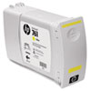 CM992A (HP 761) Ink Cartridge, 400 mL, Yellow