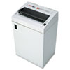 386.2cc Professional Heavy-Duty Cross-Cut Shredder, 18 Sheet Capacity