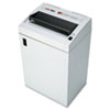386.2 Professional Heavy-Duty Strip-Cut Shredder, 24 Sheet Capacity