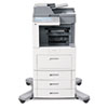 X658dtfe Multifunction Monochrome Laser Printer/Copier/Fax/Scanner w/ Duplexing