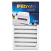 Filtrete Replacement Filter, 13 x 7 1/4