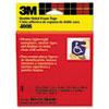 Scotch Foam Mounting Double-Sided Tape, 1 Wide x 144 Long