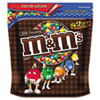 M & M's Milk Chocolate w/Candy Coating, 42 oz Bag