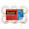 Scotch 3850 Heavy-Duty Tape Refills, 1.88