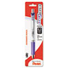 EnerGize Deluxe Mechanical Pencils, 0.5 mm, Assorted Barrels