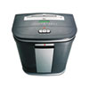 SX16-08 Light-Duty Cross-Cut Shredder, 16 Sheet Capacity