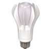 LED Light Bulb, A19 General Purpose, 9 Watts