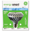 LED Light Bulb, 10 Watt, PAR30 Reflector