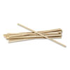Royal Paper Wood Coffee Stirrers, 5 1/2