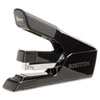 EZ Squeeze Desktop Stapler, 75-Sheet Capacity, Black