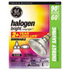 Halogen Floodlight, Globe