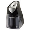 Stanley Bostitch Quiet Sharp Executive Vertical Pencil Sharpener, Black