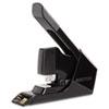 Stanley Bostitch EZ Squeeze Xtreme Duty Stapler, 130-Sheet Capacity, Black