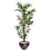 Artificial Bamboo Tree, 6-ft. Overall Height