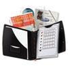 Pendaflex I-Organize Starter Kit, Letter, Black