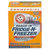 Arm & Hammer 3320084011 Fridge-n-Freezer Pack Baking Soda, Unscented, Powder CHU3320084011 CHU 3320084011