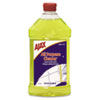 All-Purpose Liquid Cleaner, Lemon Scent, 32oz Bottle