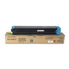 Sharp MXC40NTC Toner, 10,000 Page-Yield, Cyan