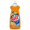 Dish Detergent, Antibacterial, Orange, 30 oz Bottle