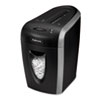 Fellowes 59Cb Light-Duty Cross-Cut Shredder, 9 Sheet Capacity