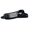AT&T 210 Trimline Telephone, Black