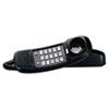 AT&T 210 Trimline Telephone, Black