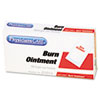 PhysiciansCare Burn Ointment Packets, Box of 10