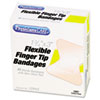 First Aid Fingertip Bandages, Box of 40