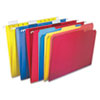 Pendaflex Essentials Combo Kit Hanging File Folders, 1/3 Tab, Letter, Assorted, 12 Sets/Box