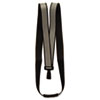 Advantus Recycled Breakaway Lanyard, J-Hook Style, 36